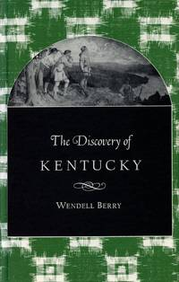 The Discovery of Kentucky