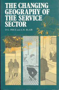 The Changing Geography Of The Service Sector