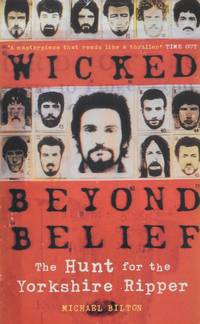 image of Wicked Beyond Belief