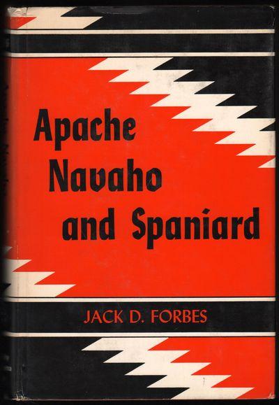 Norman: University of Oklahoma, 1960. 1st. Hardcover. Fine/near fine. Bound in the publisher's origi...