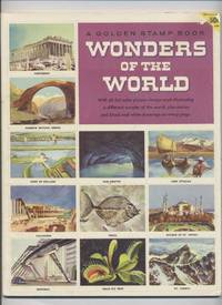 Wonders of the World   (Golden Stamp Book # P - 11)