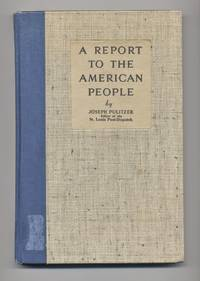 A Report to the American People