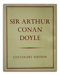 Sir Arthur Conan Doyle Centenary: 1859-1959