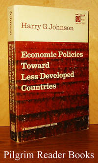 image of Economic Policies Toward Less Developed Countries