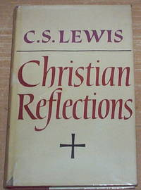 image of Christian Reflections.