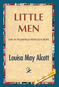 Little Men by Louisa May Alcott - Hardcover - 2013-07-25 - from Books Express (SKU: 142185077X)