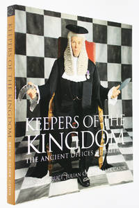 Keepers of Kingdom: The Ancient Offices of Britain