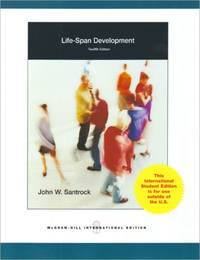 image of Life-Span Development