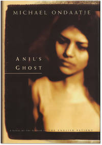 image of Anil's Ghost.