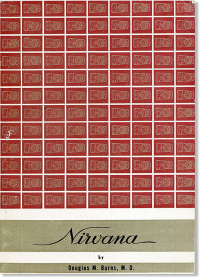 . First Edition. Paperback. Slim 12mo (18cm.); white decorative wrappers printed in red and gilt; ,1...
