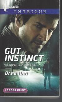 Gut Instinct (The Campbells of Creek Bend)