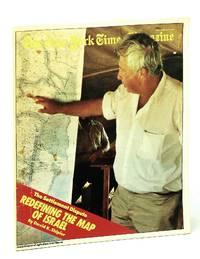 image of The New York Times Magazine, April [Apr.] 6, 1980: Ariel Sharon Cover Photo