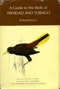 image of A guide to the birds of Trinidad and Tobago (Publication / Asa Wright Nature Centre)