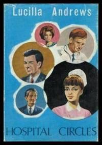 HOSPITAL CIRCLES - A Novel