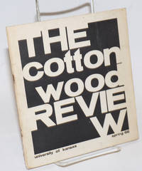 Cottonwood Review vol. 1, #2, Spring 1966