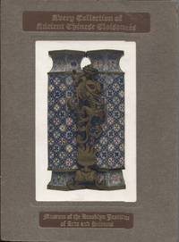 image of CATALOGUE OF THE AVERY COLLECTION OF ANCIENT CHINESE CLOISONNÉS