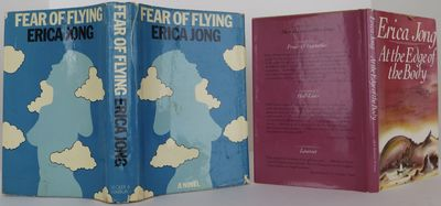 London: Secker & Warburg, 1974. first. hardcover. very good/very good. Both books are first editions...