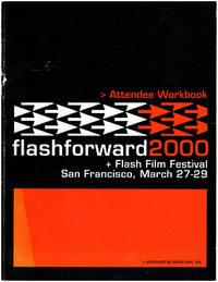Flashforward 2000 + Flash Film Festival, San Francisco, March 27-29, 2000