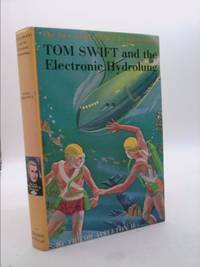 image of Tom Swift And The Electronic Hydrolung: The New Tom Swift Jr. Adventures #18