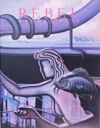 image of The Rebel / 89, Arts & Literary Magazine of East Carolina University