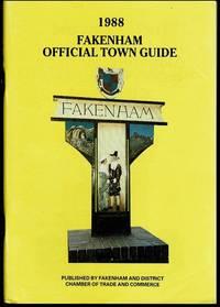 image of Fakenham Official Town Guide 1988