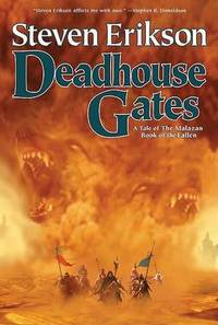 image of Deadhouse Gates