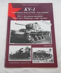 TANKOGRAD - SOVIET SPECIAL NO 2003 : KV-1. (ENGLISH / GERMAN)