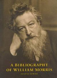 image of A Bibliography of William Morris