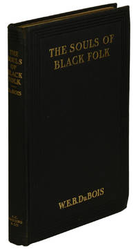 The Souls of Black Folk by W.E.B. DuBois