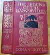 View Image 1 of 6 for THE HOUND OF THE BASKERVILLES Inventory #14426