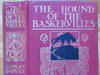 View Image 2 of 6 for THE HOUND OF THE BASKERVILLES Inventory #14426