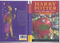 Harry Potter and the Philosopher's Stone ( AKA: Sorcerer's Stone ) --book 1 of the Series -by J K Rowling ( Volume One )