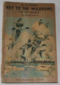 image of A Coloured Key To The Wildfowl Of The World
