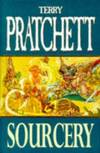 image of Sourcery: Discworld: The Unseen University Collection (Discworld Novels)