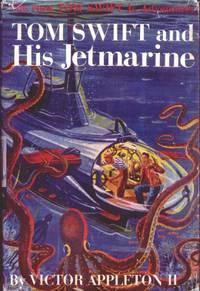TOM SWIFT AND HIS JETMARINE (#2)
