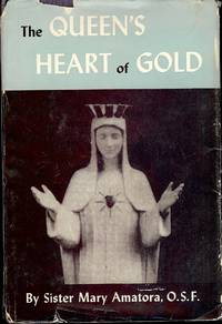 THE QUEEN'S HEART OF GOLD