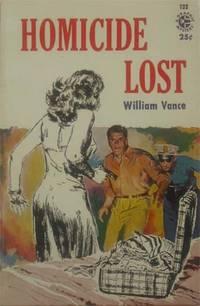 Homicide Lost