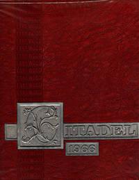 image of Citadel 1966, Lakewood High School, Lakewood California