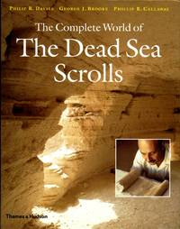 image of The Complete World of the Dead Sea Scrolls