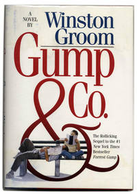 image of Gump & Co.   - 1st Edition/1st Printing