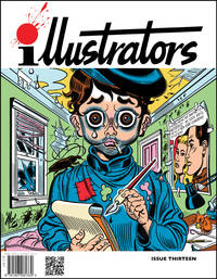 illustrators #13