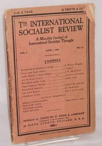 The international socialist review, June 1, 1903.   Vol. 3, no. 12