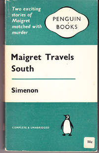 Maigret Travels South
