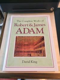 image of The Complete Works of Robert and James Adam