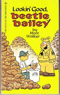 Lookin' Good Beetle Bailey