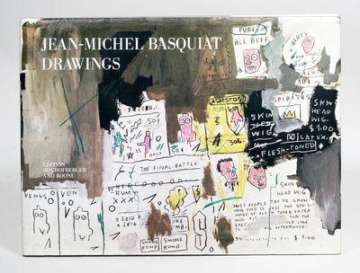 Zurich: Gallery Bruno Bischofberger, 1985. First edition. Original cloth, original dust jacket. Very...