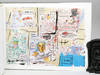 View Image 11 of 11 for Jean-Michel Basquiat Drawings Inventory #2443