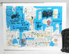 View Image 9 of 11 for Jean-Michel Basquiat Drawings Inventory #2443