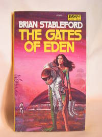 image of THE GATES OF EDEN