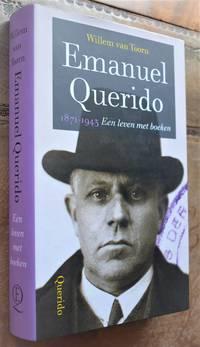 image of Emanuel Querido 1871-1973 Een leven met boeken
